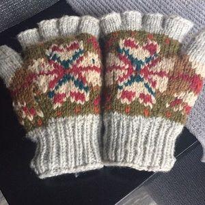 Other - Wool Mitten/Gloves